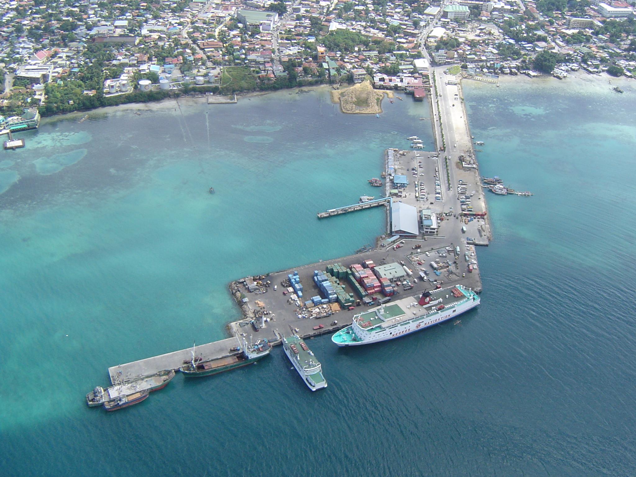 Tagbilaran Port.JPG